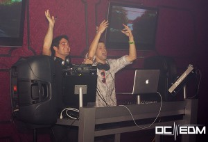 Interview With Orange County DJ Duo Dr. Macro