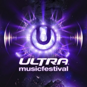 Ultra Music Festival - Miami 2012