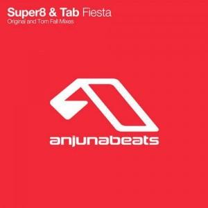 Super8 & Tab - Fiesta (Original Mix)