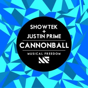 Cannonball - Showtek & Justin Prime