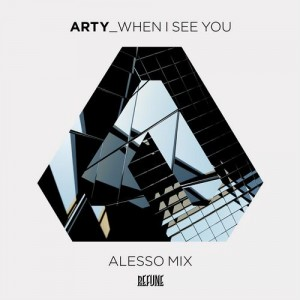Arty - When I See You (Original Mix)