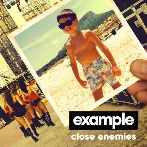 Example - Close Enemies (Dyro Remix)