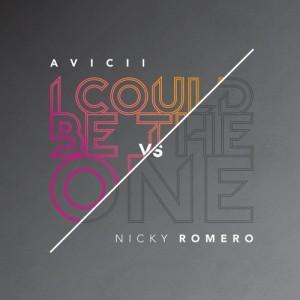 Avicii & Nicky Romero - I Could Be The One (Original Mix)