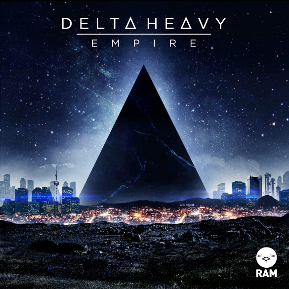 Delta Heavy - Empire (Original Mix) [Free Download]