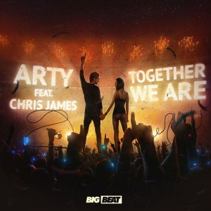 Together We Are ft. Chris James - Arty