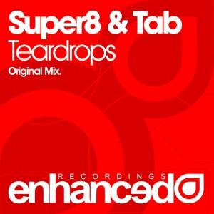 Teardrops -Super 8 & Tab