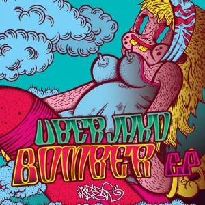 Bomber / Bump Dat EP - Uberjakd