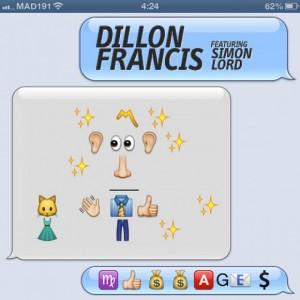 Messages - Dillon Francis