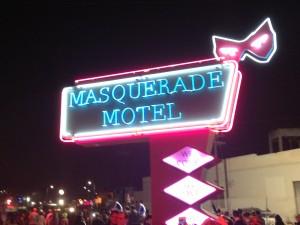 Masquerade Motel - Swedish House Mafia