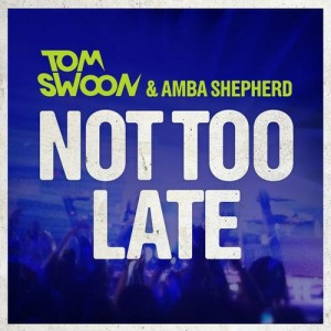 Tom Swoon & Amba Shepherd - Not Too Late (Maor Levi Remix)