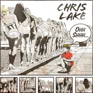 Oh Shhh - Chris Lake