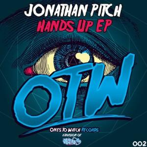 Hands Up / Slick - Jonathan Pitch