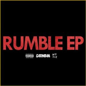 Rumble EP - Garmiani