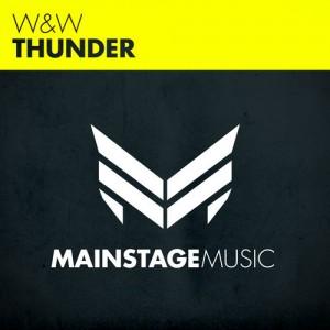 Thunder - W&W