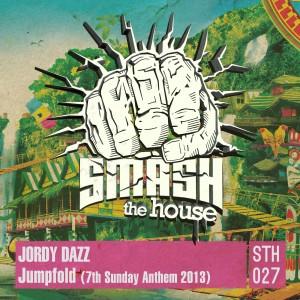 Jumpfold - Jordy Dazz