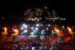 EDC Las Vegas Set Downloads – Day Three (June 23, 2013)