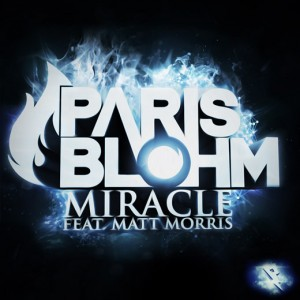 Miracle ft. Matt Morris  - Paris Blohm