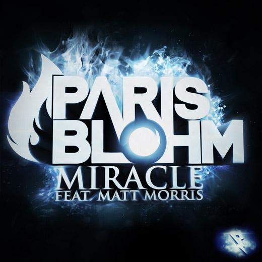 Paris Blohm - Miracle ft. Matt Morris (Original Mix) [Free Download]