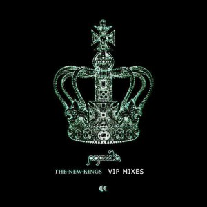 The New Kings ft. Luciana - Popeska's Two VIP Edits & Flaxo's Remix