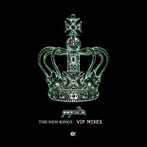 Popeska - The New Kings ft. Luciana (Popeska VIP Mixes)