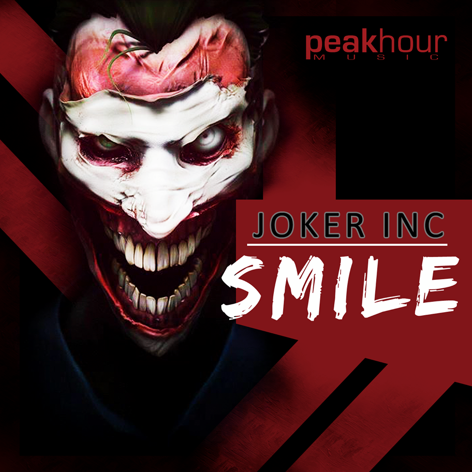 Joker Inc - Smile (Original Mix)