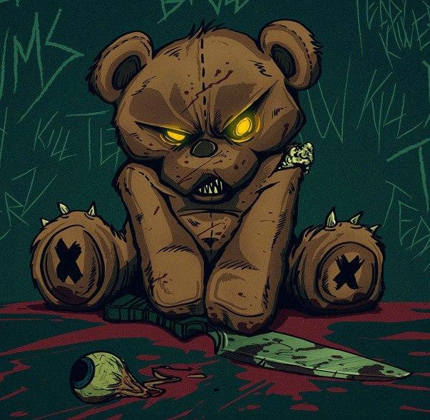 Teddy Killerz - Violence (Original Mix)