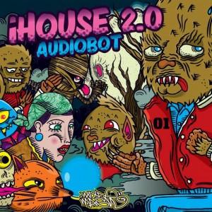 iHouse 2.0 - Audiobot