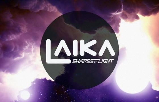 Shapes of Light - Laika (Original Mix)