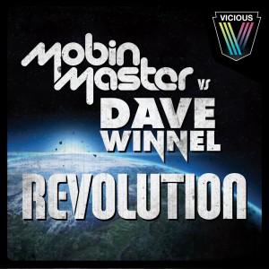 Revolution - Mobin Master & Dave Winnel