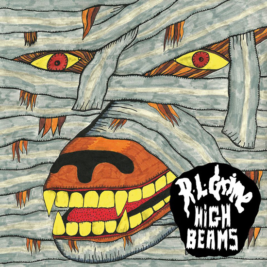 RL Grime - High Beams EP