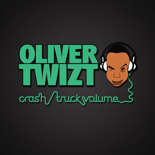 Oliver Twizt - Crash / Truck Volume EP
