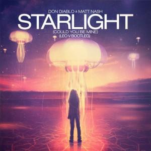 Starlight (Could You Be Mine) - Don Diablo & Matt Nash