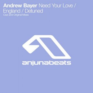 Andrew Bayer - England (Original Mix)
