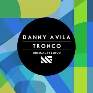 Tronco - Danny Avila