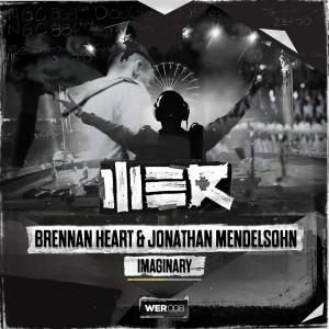 Imaginary ft. Jonathan Mendelsohn - Brennan Heart