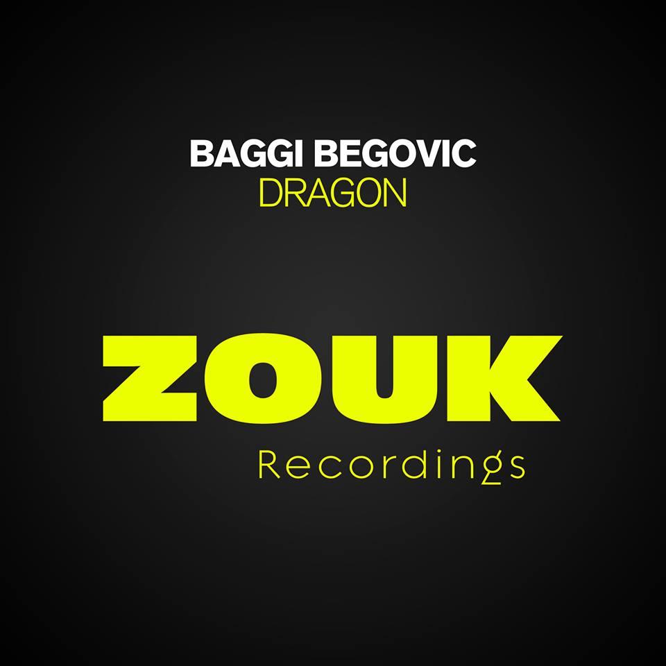 Baggi Begovic - Dragon (Original Mix)