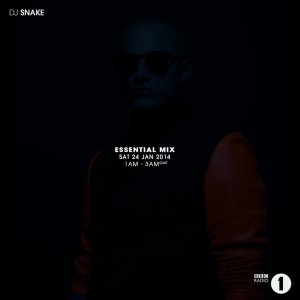 DJ Snake - BBC Radio 1 Essential Mix 1.24.14 [Download]