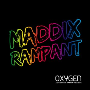 Maddix - Rampant [Download]