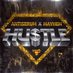 Mayhem x Antiserum - Cry Baby [Download]