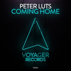 Peter Luts - Coming Home (Original Mix)