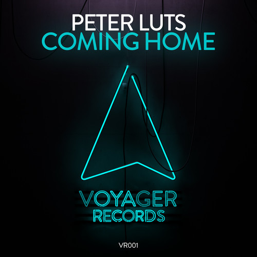 Peter Luts - Coming Home (Original Mix)