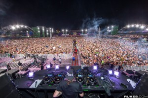 Some Changes to OC EDM...