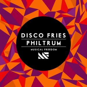 Disco Fries - Philtrum (Original Mix)