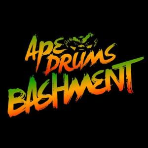 Ape Drums - Bashment (Bun Dem) (Original Mix)