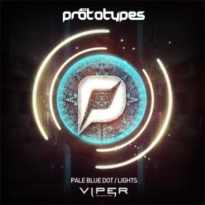 The Prototypes - Pale Blue Dot / Lights