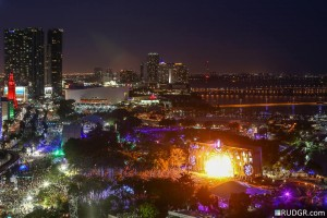 Ultra Music Festival 2014 Live Stream!