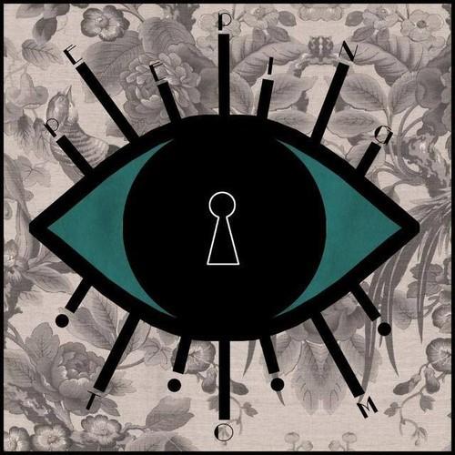 Jamie Berry ft. Rosie Harte - Peeping Tom (Original Mix)
