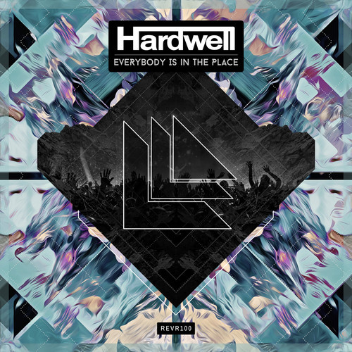 Hardwell - Everybody Is In The Place (Original Mix)