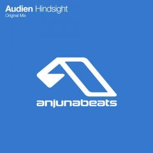 Audien - Hindsight (Original Mix)