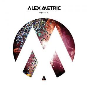Alex Metric & Oliver - Galaxy (Original Mix)